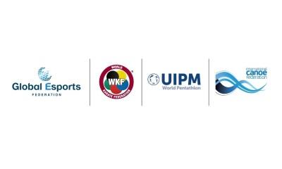 Global Esports Federation Welcomes New Members