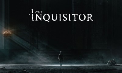 """I, the Inquisitor"" new fantasy title from The Dust polish game developer"