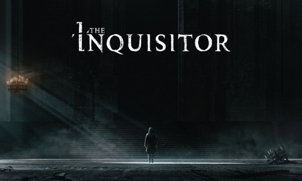 """""""I, the Inquisitor"""" new fantasy title from The Dust polish game developer"""