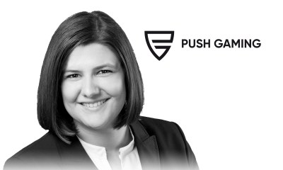 Jessica Maier joins Push Gaming as CRO