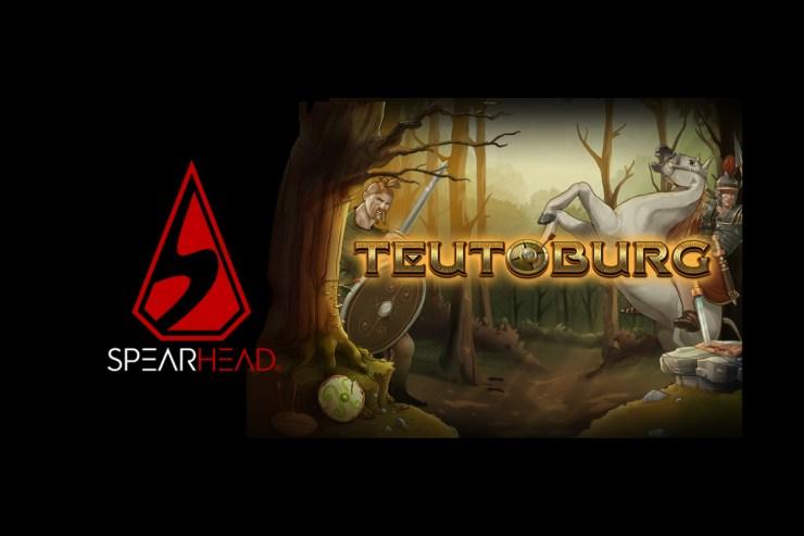 Spearhead Studios memperkenalkan slot video Teutoburg yang terinspirasi sejarah