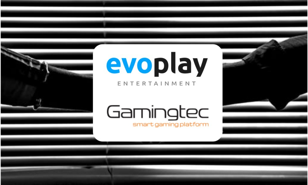 Evoplay Entertainment boosts international reach with Gamingtec - European Gaming Industry News