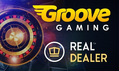 GrooveGaming get the real deal with Real Dealer Studios