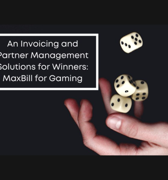 The Key to Stronger Partnerships and Offer Extension: MaxBill's Solution for Gaming
