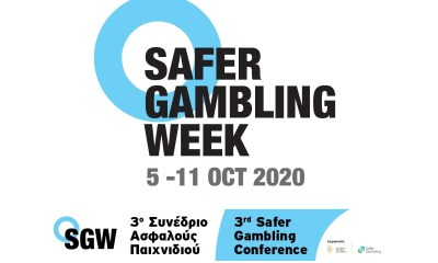 Cyprus: 3rd Safer Gambling Conference – Online edition
