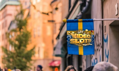 Videoslots statement regarding Swedish Gambling Authority injunction