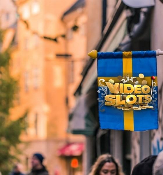Videoslots statement regarding Swedish Gambling Authority injunction