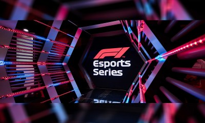F1 Esports Pro Series Event 2 - Media Conference Call