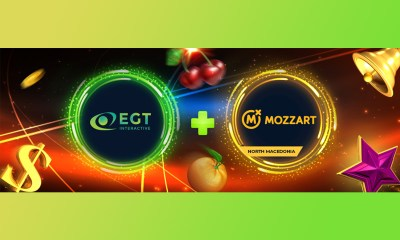 EGT Interactive Expands its Partnership with MozzartBet