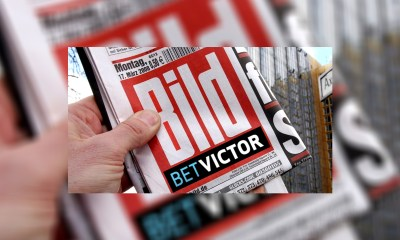 BetVictor Enters Strategic Brand Cooperation with BILD to Launch BILDBet