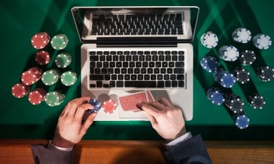 The Impact of COVID-19 on Online Gambling Business