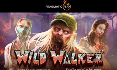 Pragmatic Play Sets Zombies Free in New Hit Wild Walker