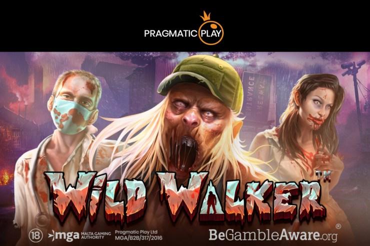 Permainan Pragmatis Membebaskan Zombie di New Hit Wild Walker