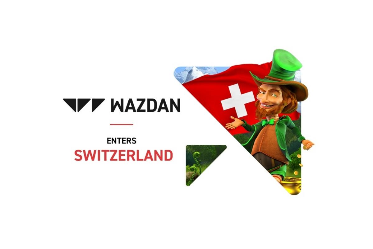 Wazdan bersiap untuk masuk ke Swiss