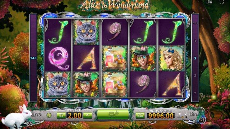 Literature Classic in Modern Slot Games – European Gaming Industry News