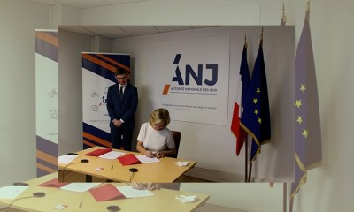ANJ and Kansspelautoriteit have signed a Memorandum of Understanding