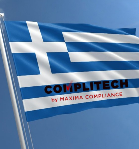 Complitech hits 10,000 technical compliance requirements with Greece listing