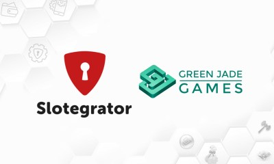 Slotegrator keeps expanding its portfolio. This time: Green Jade