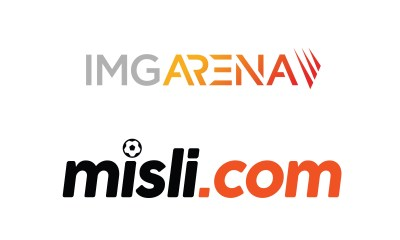 IMG ARENA seals streaming partnership with Misli.com