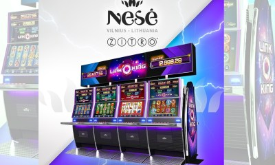 Nese Group Adds Zitro's Link King to More Venues