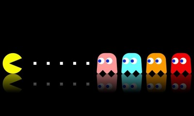 Pac-Man has been crowned the world's favourite video game character