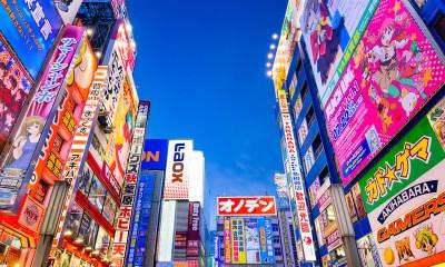 Pixel Companyz Joins Nagasaki IR Race