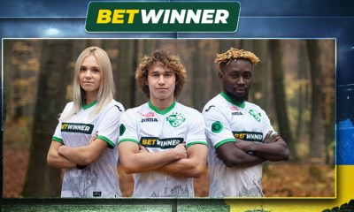 BetWinner Signs Sponsorship Deal with FC Karpaty Lviv