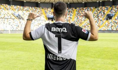 BenQ Italy Partners with Udinese eSports