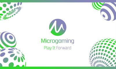Microgaming's PlayItForward to Support Gordon Moody Association