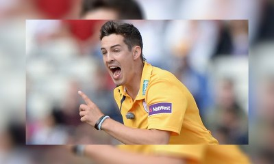 Cricketer Chris Wood Joins EPIC Risk Management
