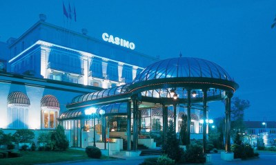 Switzerland's Casino Du Lac Goes Online