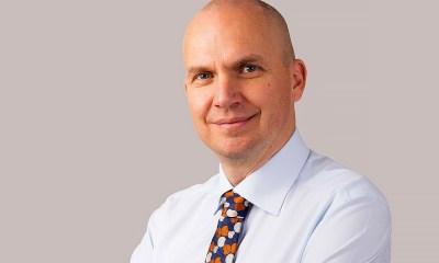 Spintec Appoints Mitja Dornik to its International Sales Team