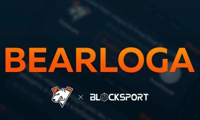 Virtus.pro will launch a fan app Bearloga on the Blocksport platform