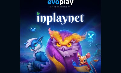 Evoplay Entertainment marches on in Europe with InPlayNet