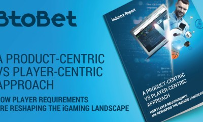 BtoBet's Latest Industry Report Highlights Requirement to Increase Player Lifetime Value
