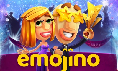 True Flip Group presents the all-new EMOJINO brand under the MGA permit