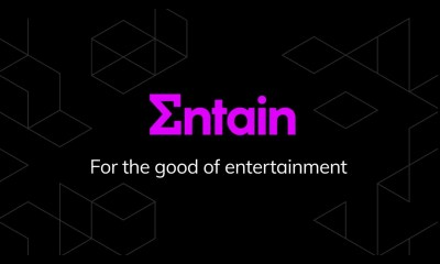 Entain and Arena Racing Company Sign Ground-Breaking Media Rights and Distribution Deal for Horse Racing and Greyhound Racing