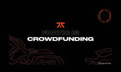 Fnatic Raises New Funding, Launches Innovative Fan Initiative