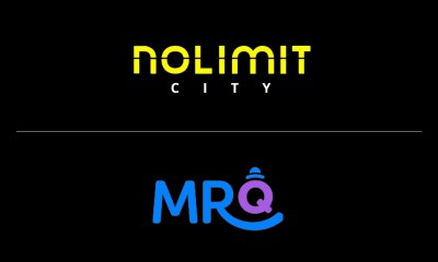 Nolimit City partners up with casino connoisseur MrQ.com!