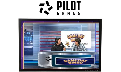 Pilot Games Becomes World Leader