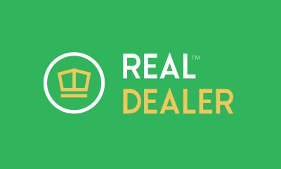 Real Dealer Studios content now available at LeoVegas