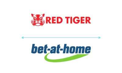 Red Tiger strikes major content deal with bet-at-home