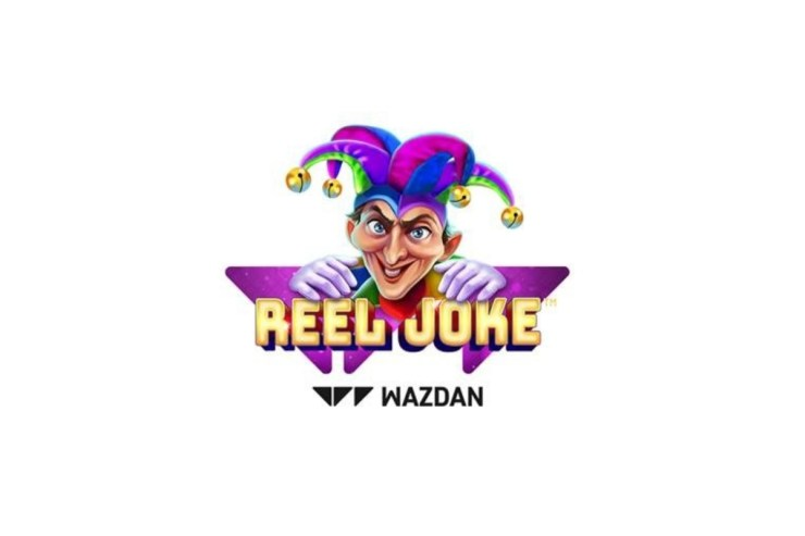 Wazdan releases fun-filled take on classic with Reel Joke™