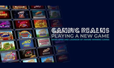 Gaming Realms Expects 55% Rise in Full-year Revenue