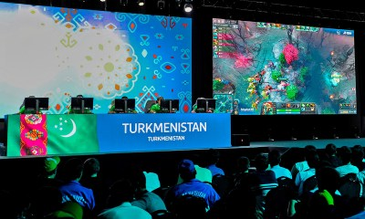 Turkmenistan National E-sports Federation Joins AESF