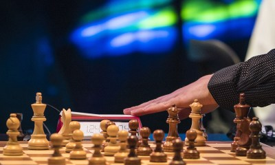 Superbet Foundation Becomes Principal Partner of Grand Chess Tour 2021