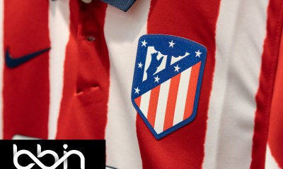 BBIN Becomes Official iGaming Partner of Atlético de Madrid
