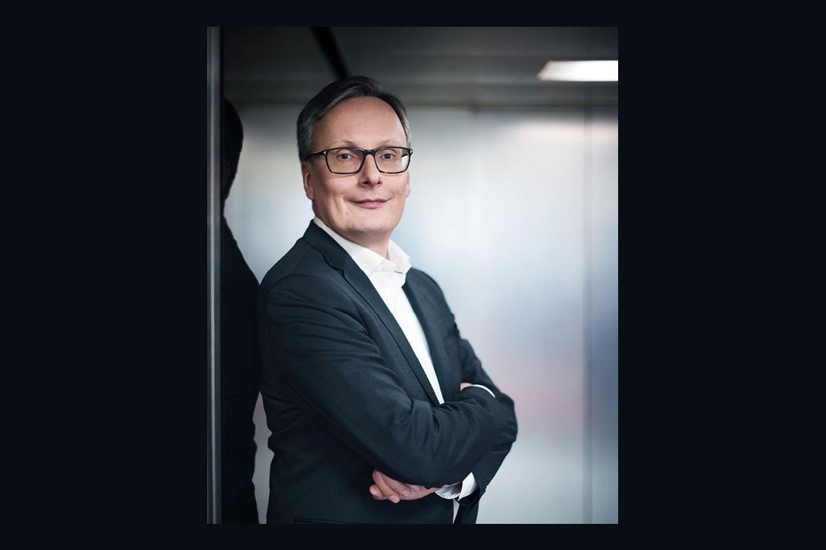 VDAI Menunjuk Lars Rogge sebagai Pimpinan Baru