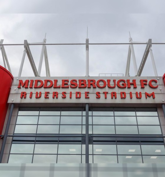 Kindred Group Expands RG Commitment with Middlesbrough FC