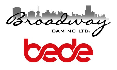 Broadway Gaming migrates entire operation onto Bede Gaming platform